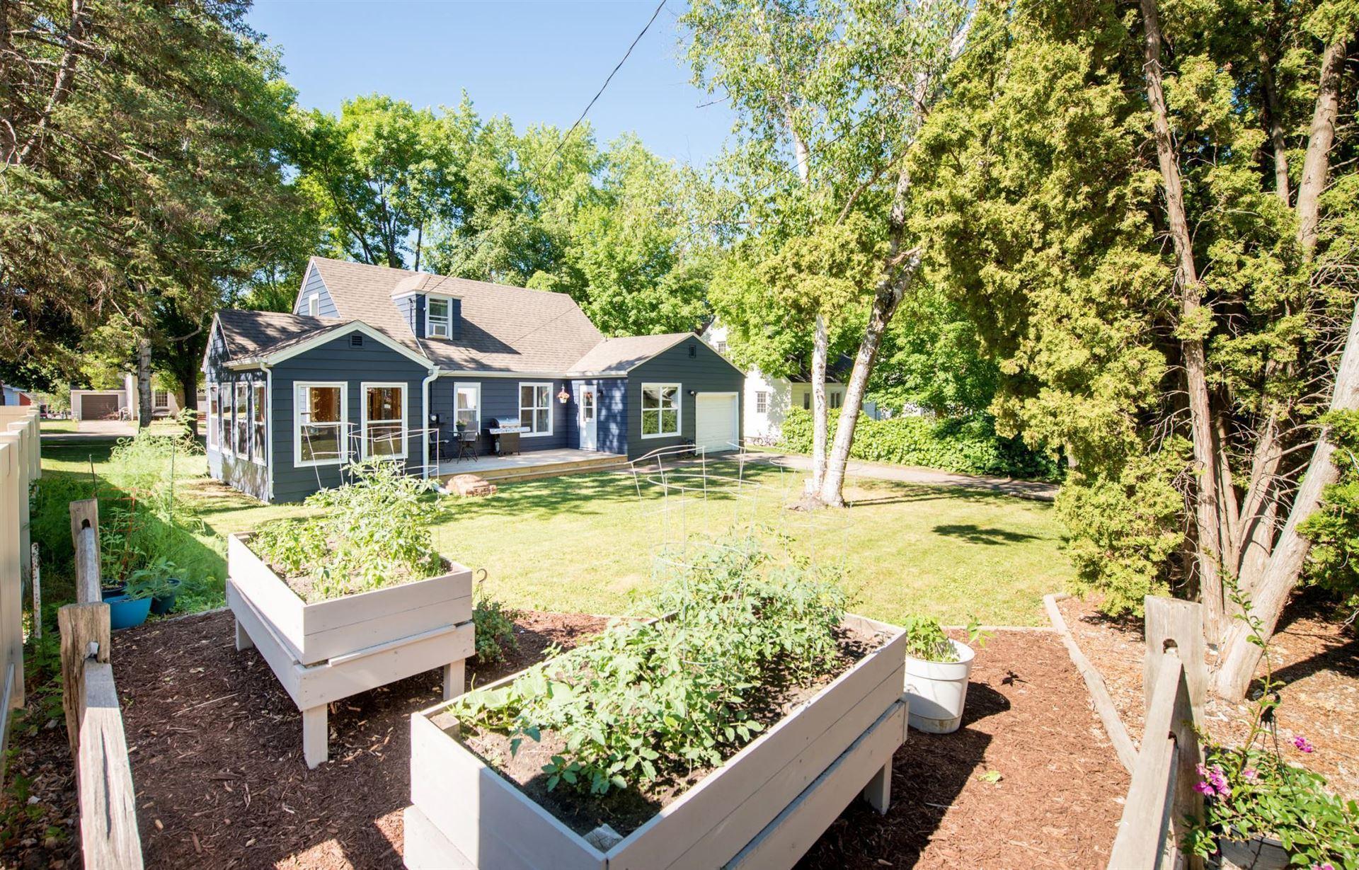 Photo of 217 3rd Avenue SE, Glenwood, MN 56334 (MLS # 6006346)