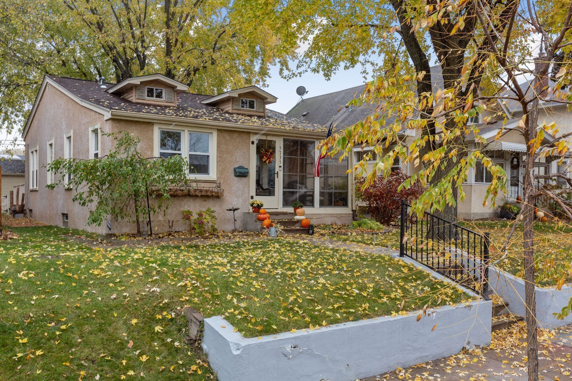 Photo of 5735 Garfield Avenue, Minneapolis, MN 55419 (MLS # 6028346)