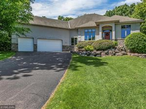 Photo of 18423 Jaeger Path, Lakeville, MN 55044 (MLS # 5209347)