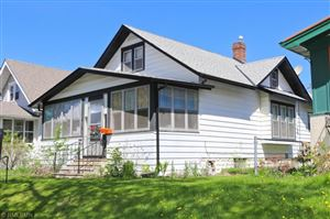 Photo of 1371 Lafond Avenue, Saint Paul, MN 55104 (MLS # 5218347)