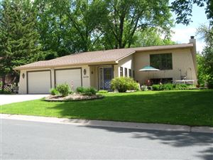 Photo of 3170 Park Overlook Drive, Shoreview, MN 55126 (MLS # 5239347)