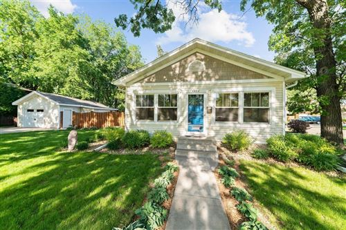 Photo of 4838 Bloom Avenue, White Bear Lake, MN 55110 (MLS # 5570347)