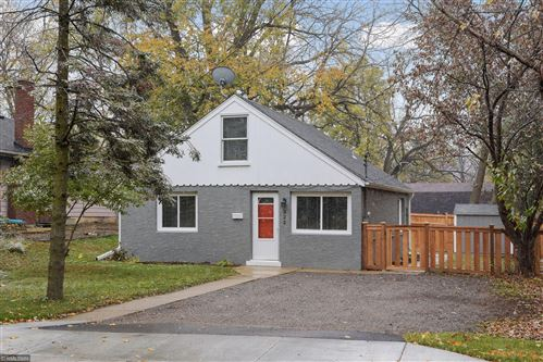 Photo of 322 Academy Avenue, Excelsior, MN 55331 (MLS # 5654347)