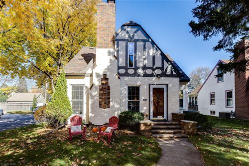 Photo of 1457 Hoyt Avenue W, Falcon Heights, MN 55108 (MLS # 5675347)