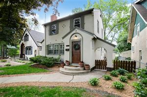 Photo of 1308 Stanford Avenue, Saint Paul, MN 55105 (MLS # 5281348)
