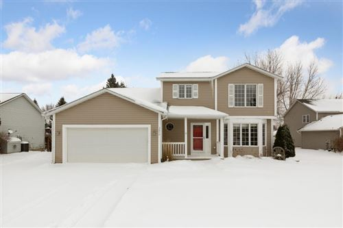 Photo of 3870 Walnut Grove Lane N, Plymouth, MN 55446 (MLS # 5295348)