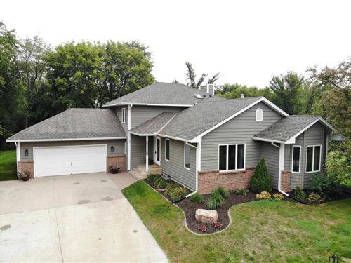 Photo of 7985 Eagle Ridge Road, Corcoran, MN 55340 (MLS # 5656348)