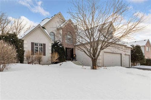 Photo of 17115 81st Avenue N, Maple Grove, MN 55311 (MLS # 5485349)