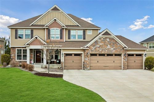 Photo of 9 Leaf Wing Drive, North Oaks, MN 55127 (MLS # 5553349)