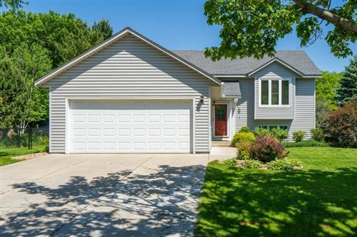 Photo of 7357 Jensen Avenue S, Cottage Grove, MN 55016 (MLS # 5573349)
