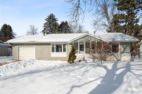 Photo of 2689 107th Lane NW, Coon Rapids, MN 55433 (MLS # 5701349)