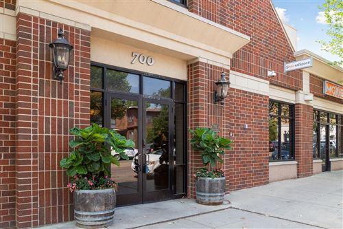 Photo of 700 Grand Avenue #204, Saint Paul, MN 55105 (MLS # 6021349)