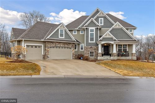 Photo of 14990 53rd Avenue N, Plymouth, MN 55446 (MLS # 5690350)