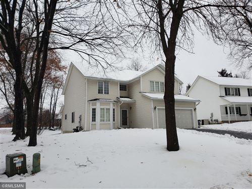 Photo of 9136 Briarglen Road, Eden Prairie, MN 55347 (MLS # 5695350)