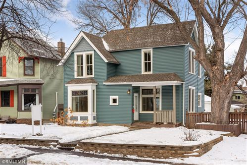 Photo of 1025 Saint Clair Avenue, Saint Paul, MN 55105 (MLS # 5703350)