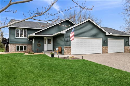 Photo of 15800 48th Avenue N, Plymouth, MN 55446 (MLS # 5739350)