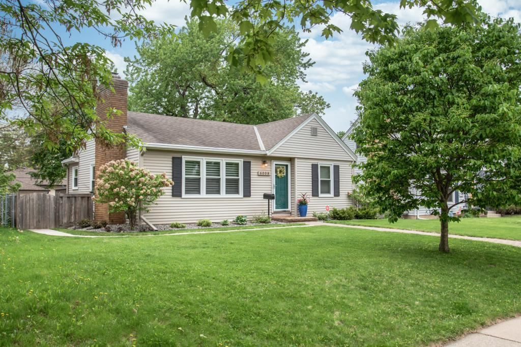6008 Washburn Avenue S, Minneapolis, MN 55410 - #: 5569350