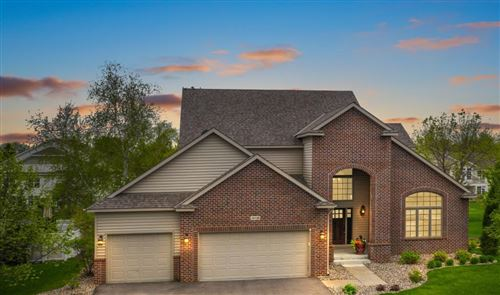 Photo of 14335 Fridley Way, Apple Valley, MN 55124 (MLS # 5568351)