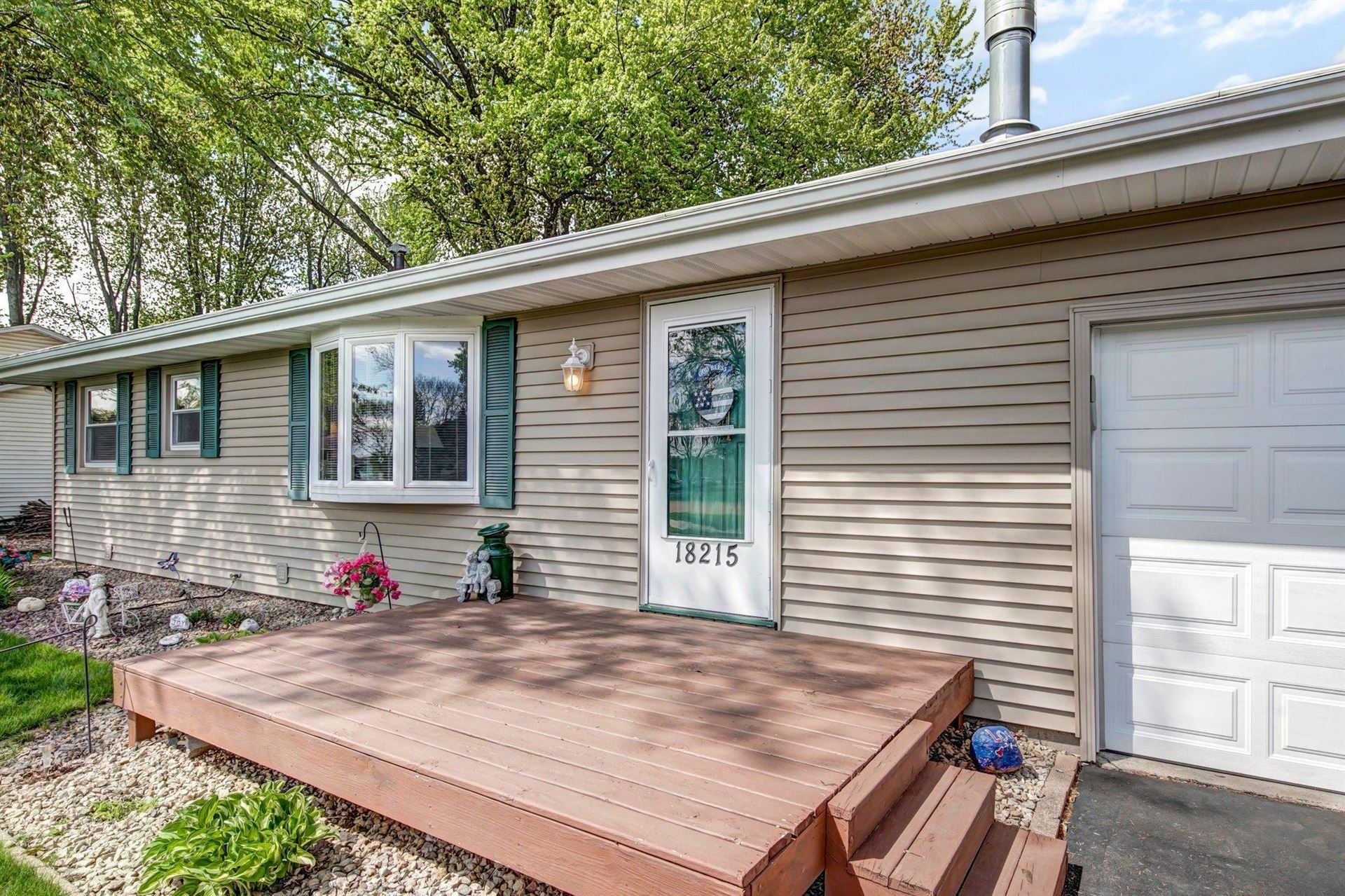 Photo of 18215 Euclid Avenue, Farmington, MN 55024 (MLS # 5754351)
