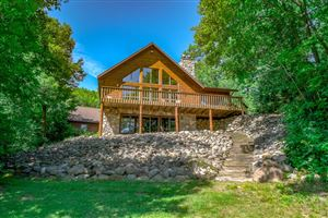 Photo of 16178 W Musky Point Road, Stone Lake, WI 54876 (MLS # 4971352)