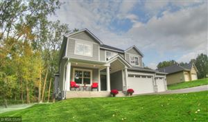 Photo of 3890 Tessier Trail, Vadnais Heights, MN 55127 (MLS # 5316352)