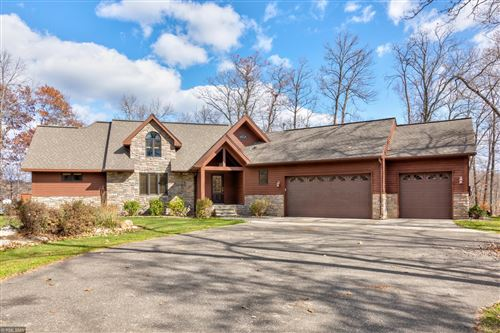 Photo of 16245 Eagles Turn, Fifty Lakes, MN 56448 (MLS # 5676353)