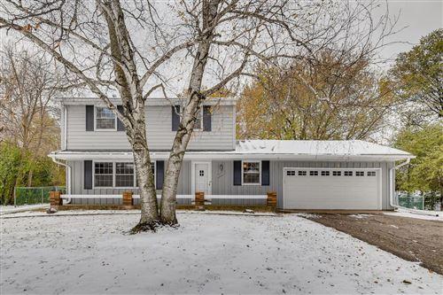 Photo of 17137 Clear Spring Terrace, Minnetonka, MN 55345 (MLS # 5679353)