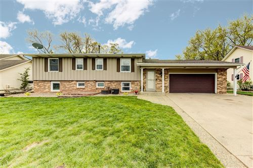 Photo of 8665 81st Street S, Cottage Grove, MN 55016 (MLS # 5732353)
