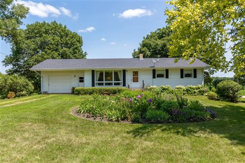 Photo of 31827 Tyrone Road, Le Sueur, MN 56058 (MLS # 6024353)