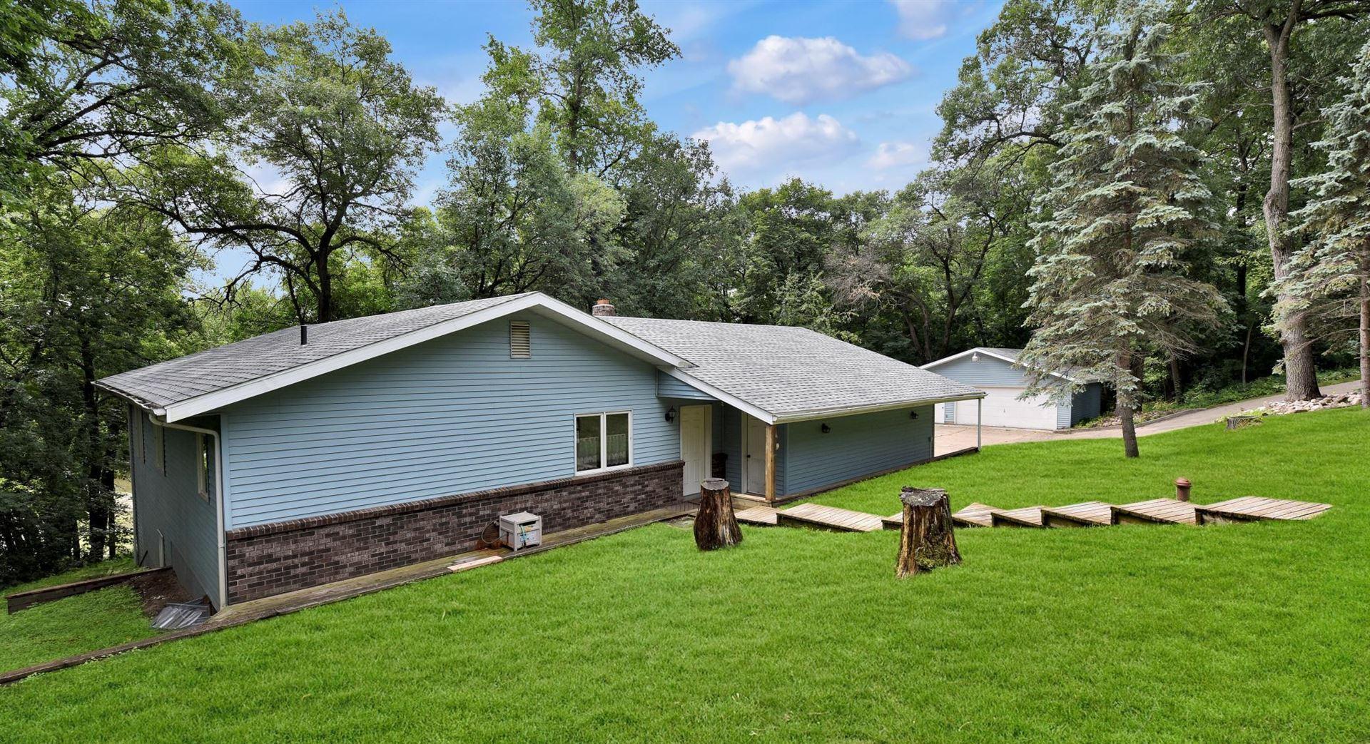 15172 Riverside Drive, Brainerd, MN 56401 - MLS#: 5621353