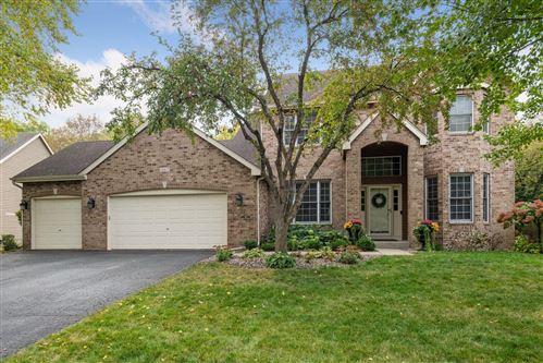 Photo of 16617 Mayfield Drive, Eden Prairie, MN 55347 (MLS # 6108354)