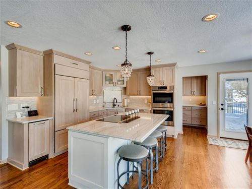 Photo of 9454 Wedgewood Drive, Woodbury, MN 55125 (MLS # 5484355)