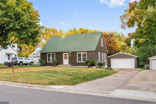 Photo of 1882 Beaumont Street, Maplewood, MN 55117 (MLS # 5659355)