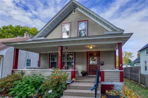 Photo of 428 6th Avenue S, South Saint Paul, MN 55075 (MLS # 5660355)