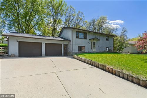 Photo of 209 Trilane Drive, Norwood Young America, MN 55397 (MLS # 5757355)