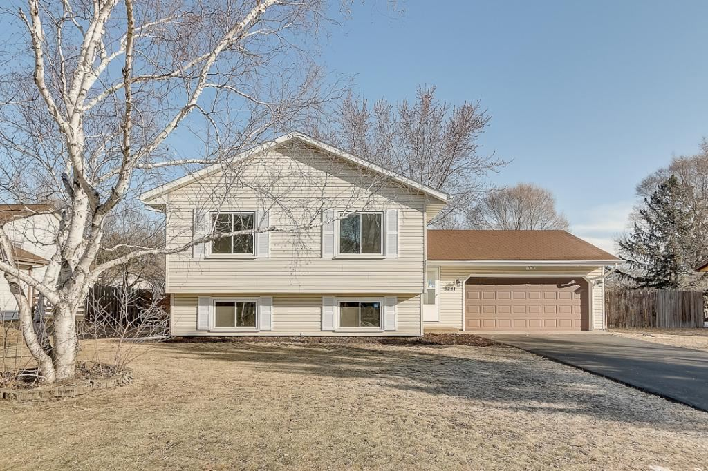3281 115th Lane NW, Coon Rapids, MN 55433 - #: 5500355
