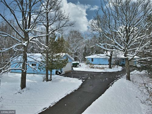 Photo of 14362 S US Highway 169, Hill City, MN 55748 (MLS # 5670356)