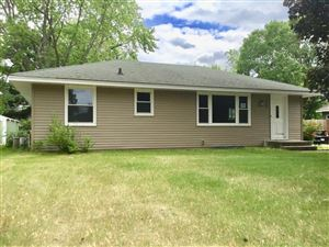 Photo of 8549 Greenway Avenue S, Cottage Grove, MN 55016 (MLS # 5263357)