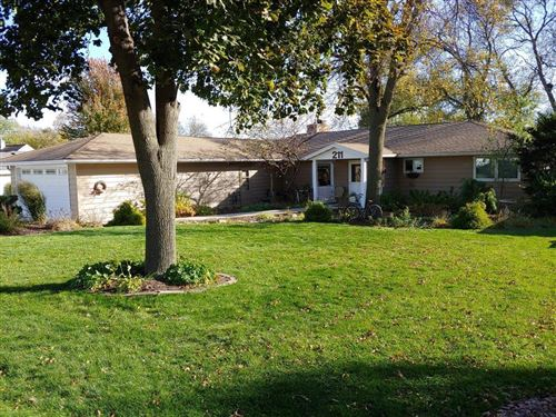 Photo of 211 Ridge Road, Albert Lea, MN 56007 (MLS # 5609357)