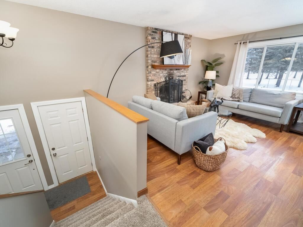 Photo of 14684 Dory Court, Apple Valley, MN 55124 (MLS # 5697357)