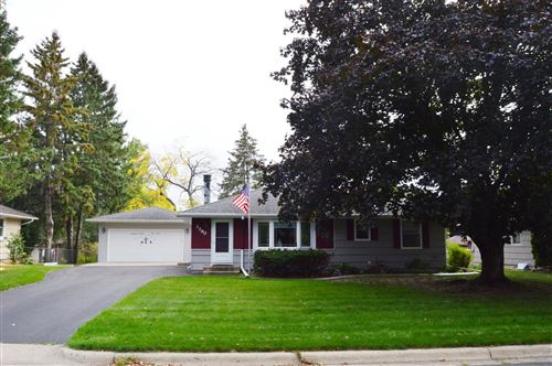 Photo of 3390 Upper 143rd Street W, Rosemount, MN 55068 (MLS # 5662358)