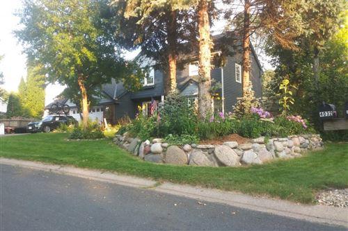 Photo of 4032 Stonebridge Drive S, Eagan, MN 55123 (MLS # 5670358)