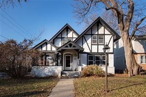 Photo of 4950 Harriet Avenue, Minneapolis, MN 55419 (MLS # 5024359)