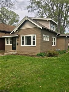 Photo of 3814 Perry Avenue N, Robbinsdale, MN 55422 (MLS # 5232359)