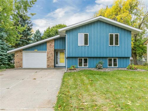Photo of 7172 145th Street W, Apple Valley, MN 55124 (MLS # 5662359)