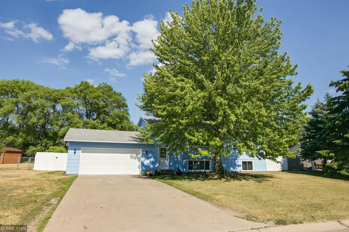 Photo for 13993 Underclift Street NW, Andover, MN 55304 (MLS # 5616359)