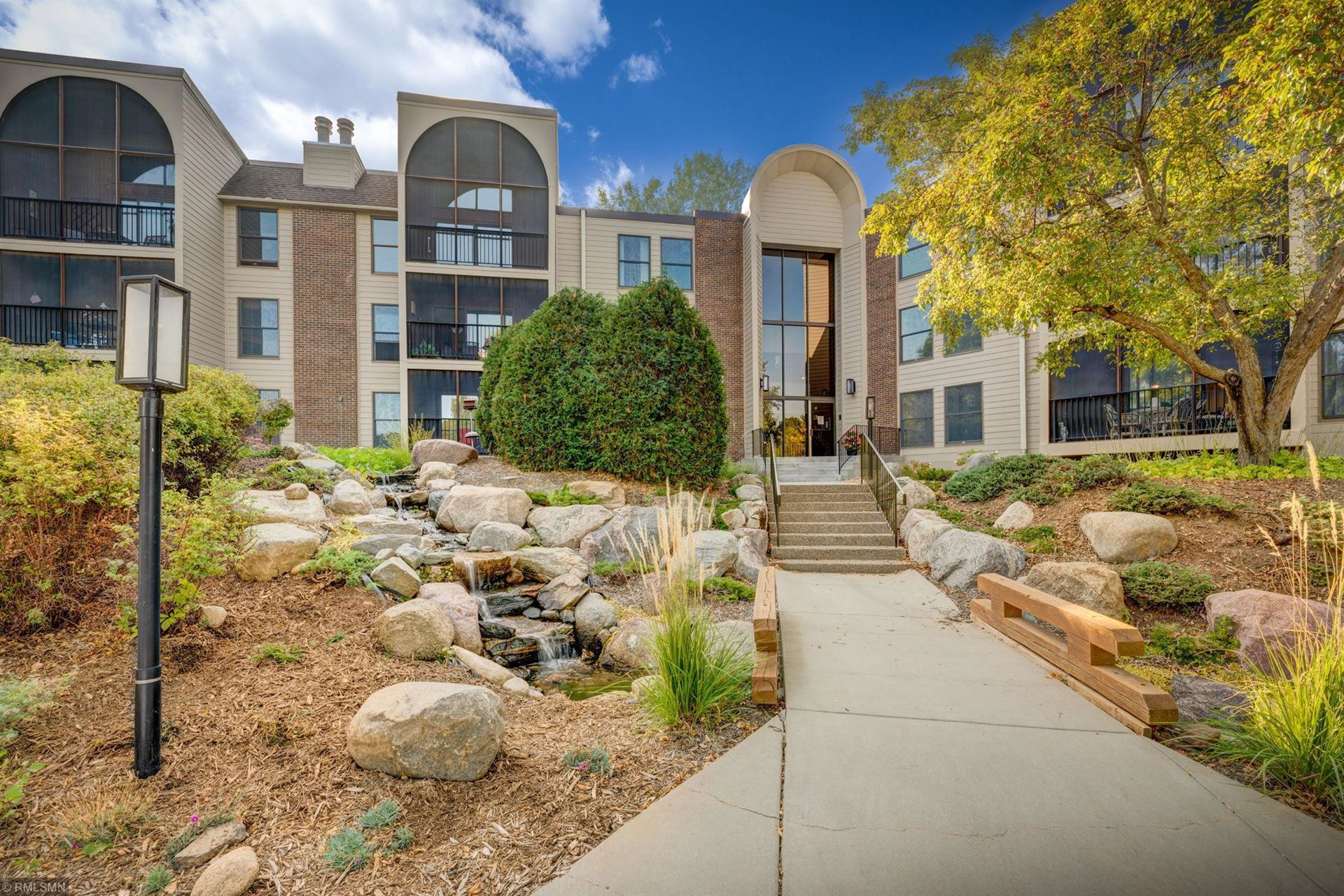 9500 Collegeview Rd #308, Bloomington, MN 55437 - MLS#: 5660360