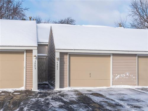 Photo of 7593 Whitney Drive, Apple Valley, MN 55124 (MLS # 5351361)