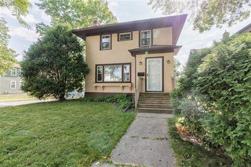 Photo of 1730 Oliver Avenue N., Minneapolis, MN 55411 (MLS # 5628361)