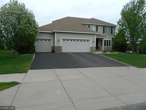 Photo of 6487 Hedgecroft Avenue S, Cottage Grove, MN 55016 (MLS # 5571362)
